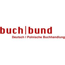 Logo der deutsch-polnischen Buchhandlung Buchbund in Berlin