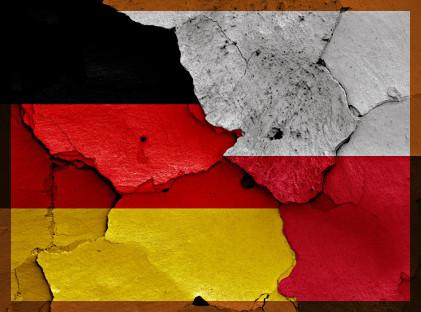 Deutsch Polnisches Verhältnis