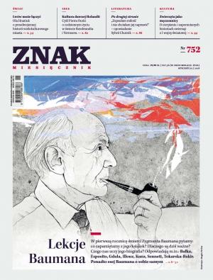 ZNAK Cover