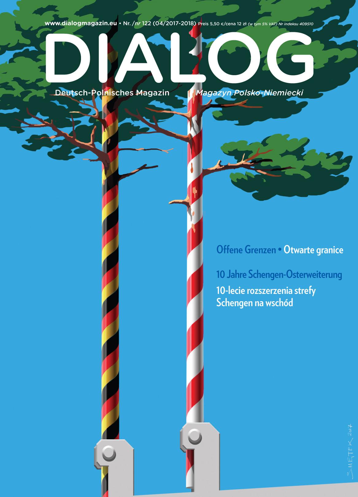 DIALOG Cover