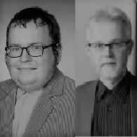 Marcin Wroński und Tadeusz Jędrzejczyk