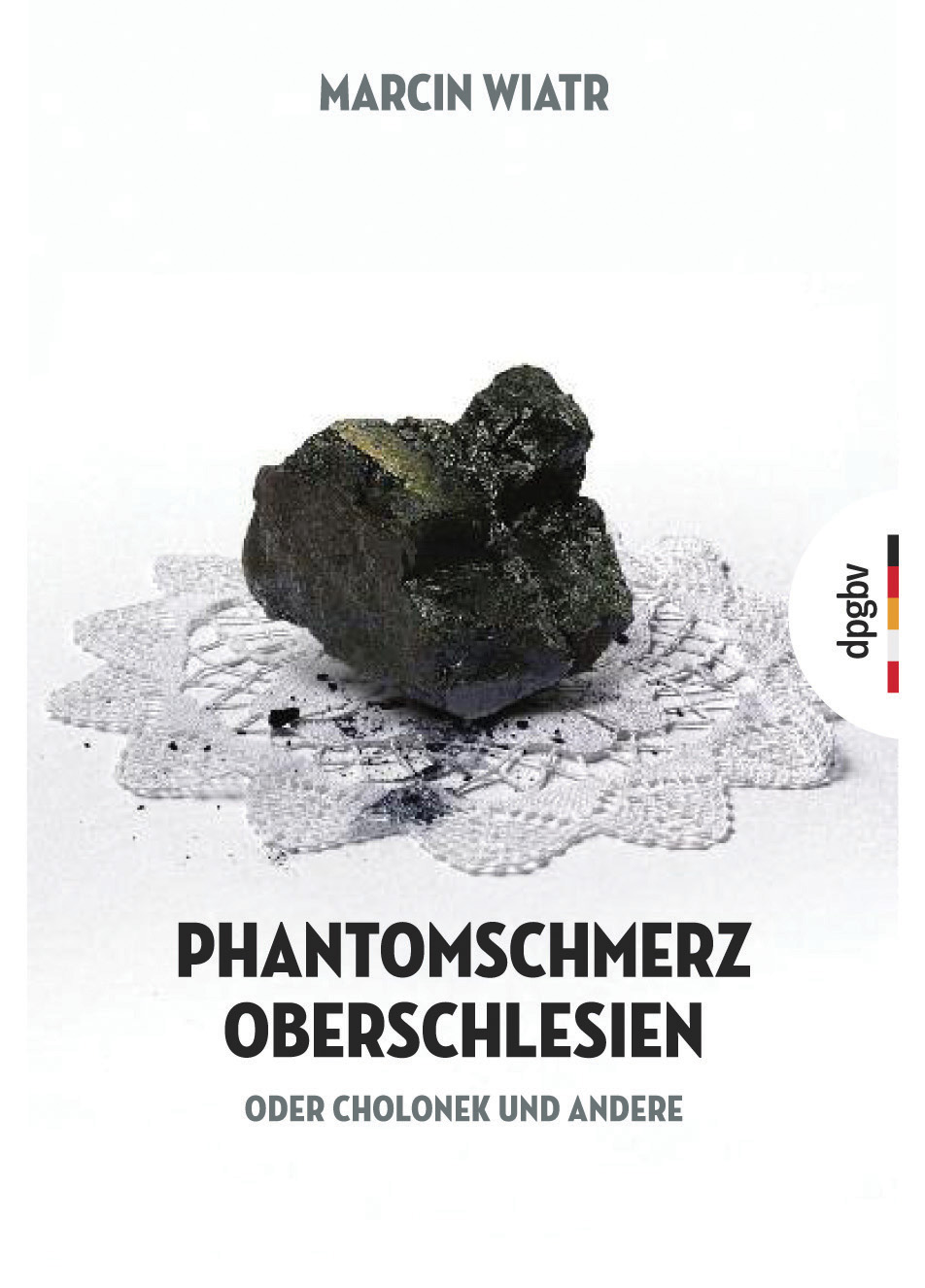 Cover-Phantomschmerz-Oberschlesien