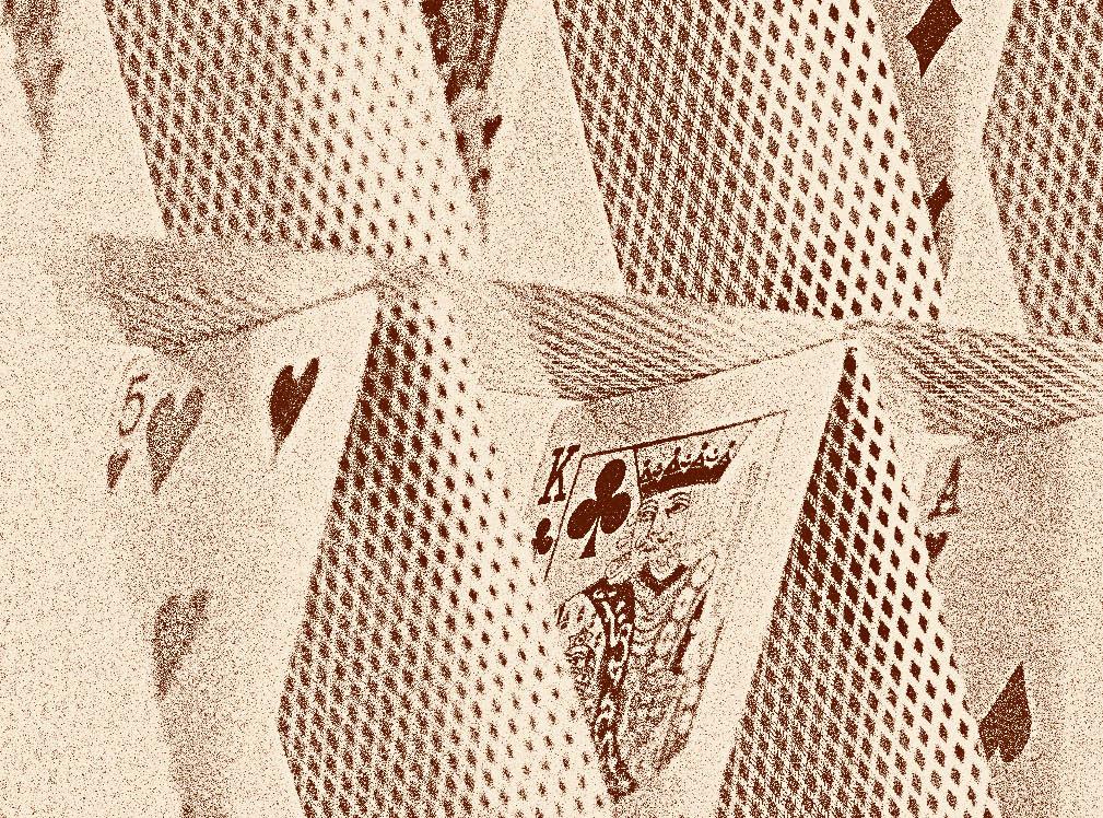 Titelbild Belarus House of Cards