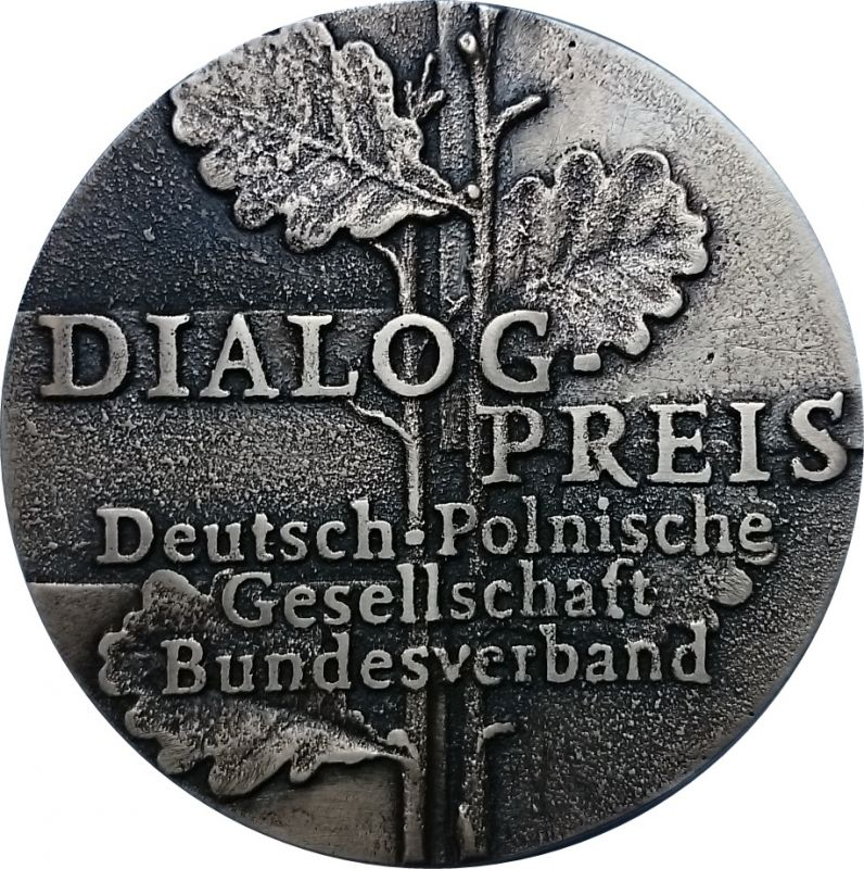 Ausschreibung DIALOG-PREIS 2021