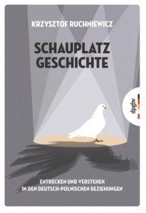 Schauplatz Geschichte Cover