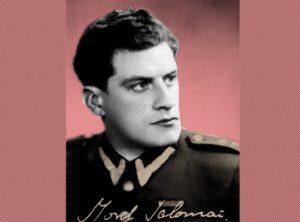 Salomon Morel, kommunistischer Kriegsverbrecher