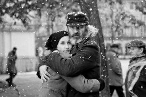 Marek Edelman... Und da war Liebe im Ghetto / Marek Edelman… And there was Love in the Ghetto / Marek Edelman… I była miłość w Getcie / Polen, Deutschland 2019 / Regie: Jolanta Dylewska, Andrzej Wajda