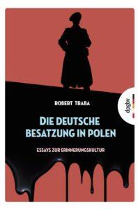 Die deutsche Besatzungszeit in Polen Cover