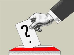 Präsidentschaftswahl Polen 2020