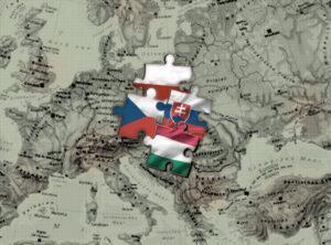 Migrationspakt Visegrád-Staaten / Kornelia Kiss auf DIALOG FORUM