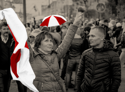 Interview mit Jana Shostak von Kaja Puto