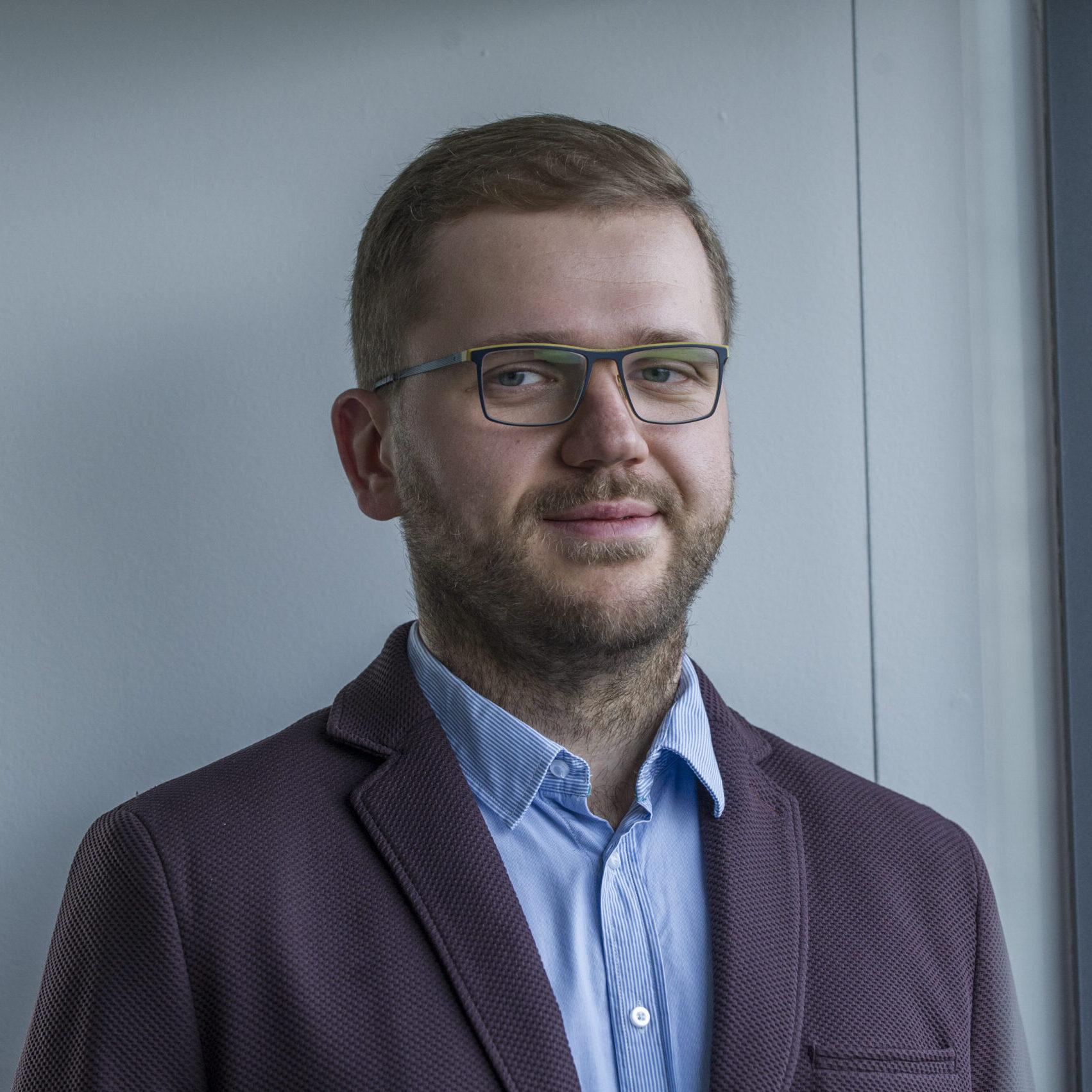Bartosz Bartosik