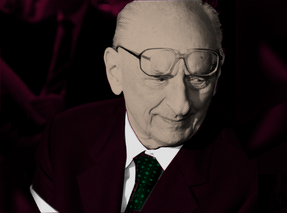 Władysław Bartoszewski - eine außergewöhnliche Biografie, Beitrag Andrzej Friszke