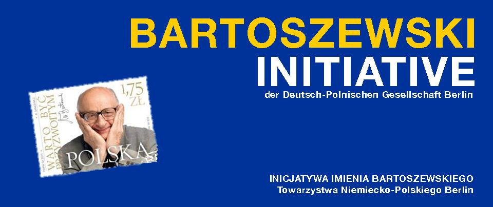 Władysław Bartoszewski und die deutsch-polnischen Beziehungen. Kooperation der DPGB mit LMU München