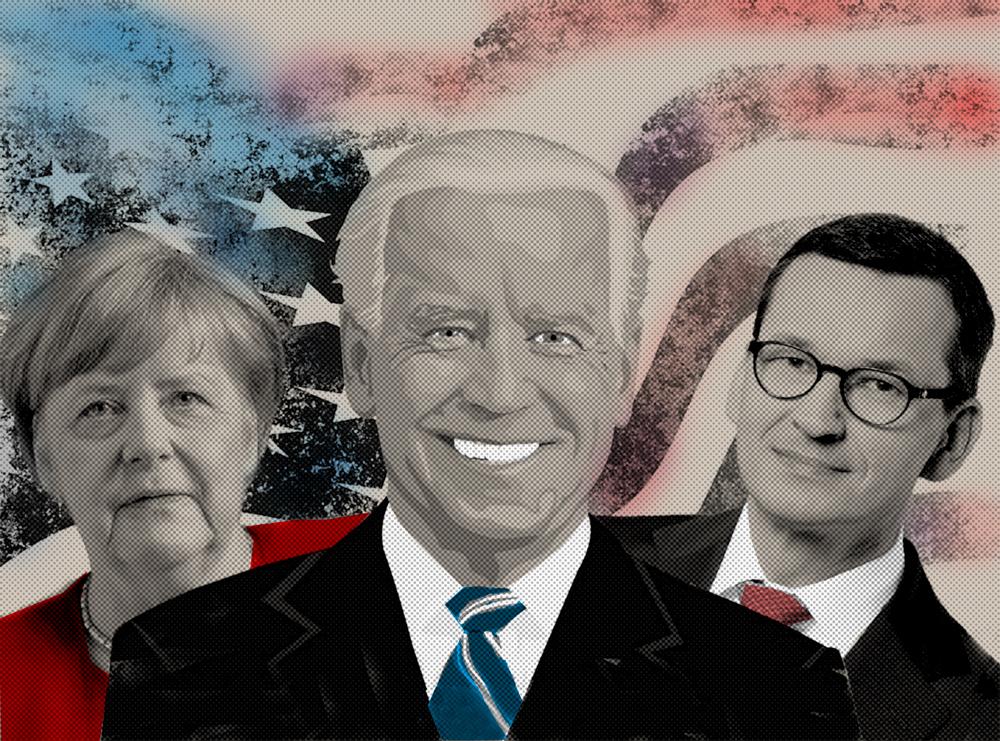 Witold Jurasz: Die Rückkehr des Imperiums