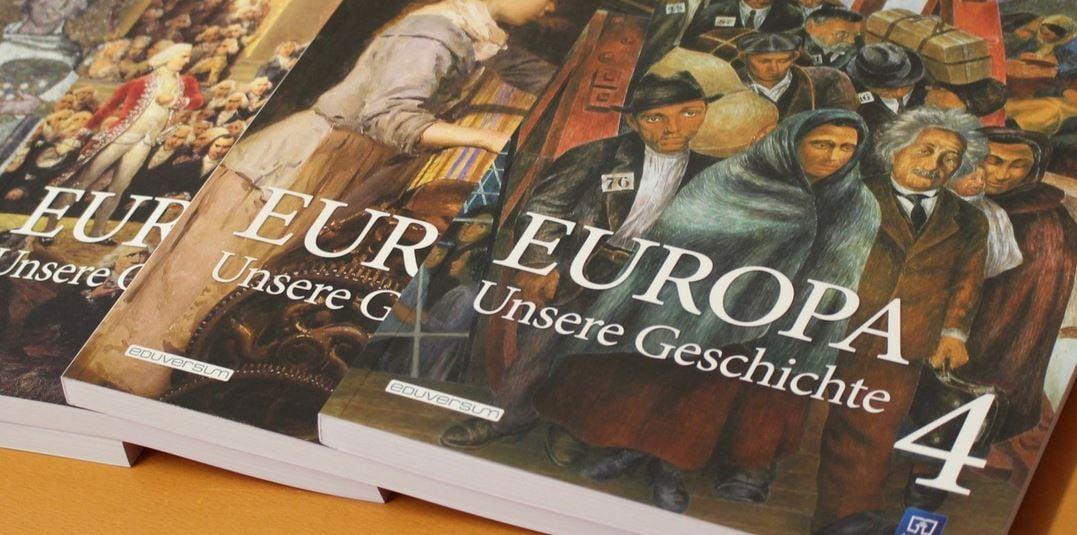 Podiumsdiskussion: Deutsch-polnische Beziehungen im Spiegel eines gemeinsamen Schulbuchs