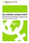 Retten Frauen die Welt? Feminstische Außenpolitik