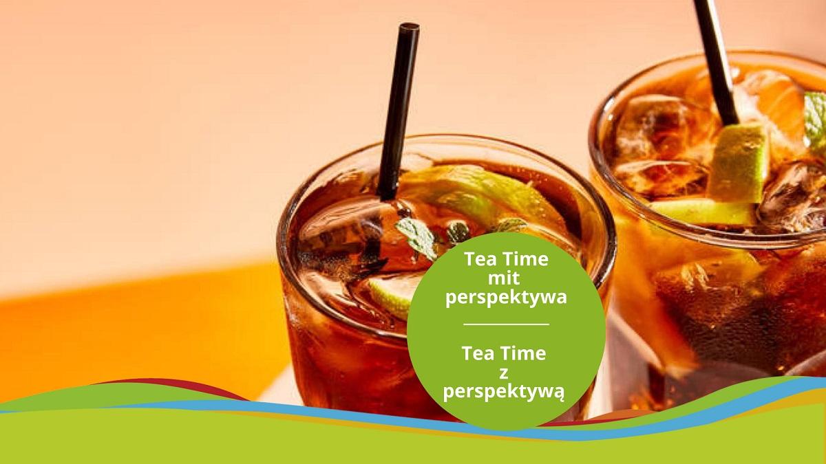 Tea Time mit perspektywa