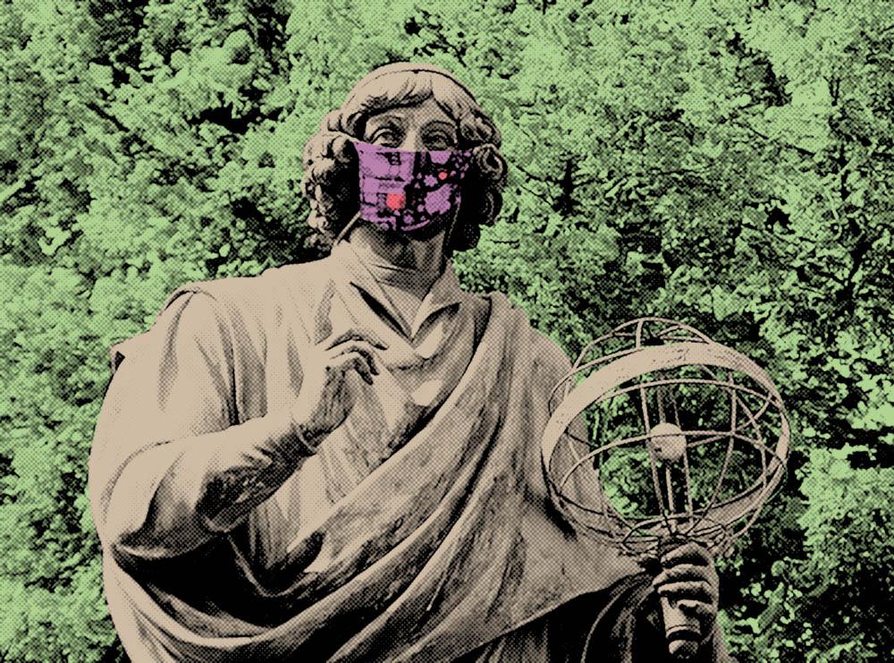 Basil Kerski: Chance für eine neue Renaissance? Kultur in Zeiten der Pandemie. Danziger Reflexionen