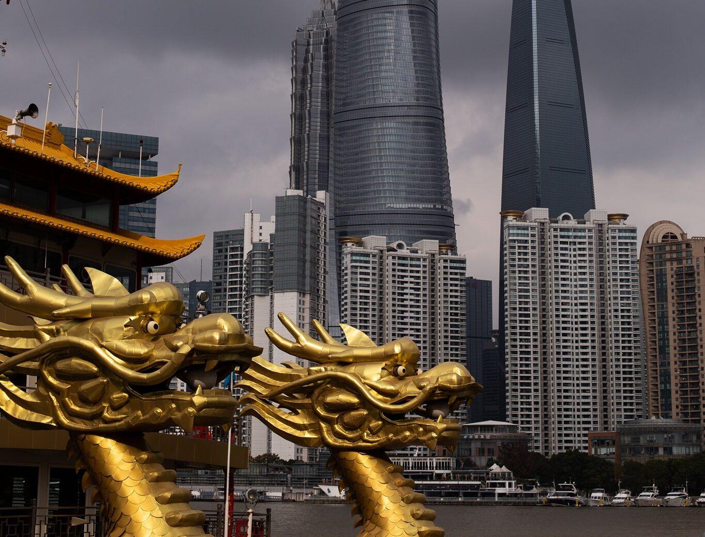 Die Großmacht China – und die Europäische Union. Kultur als Soft Power oder Brückenbauer