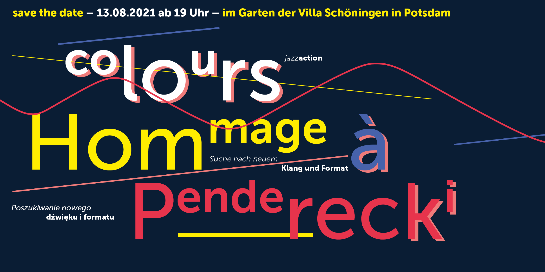 Hommage an Krzysztof Penderecki