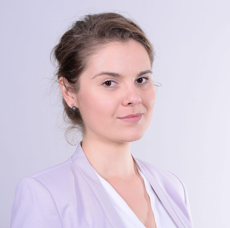 Lidia Gibadło