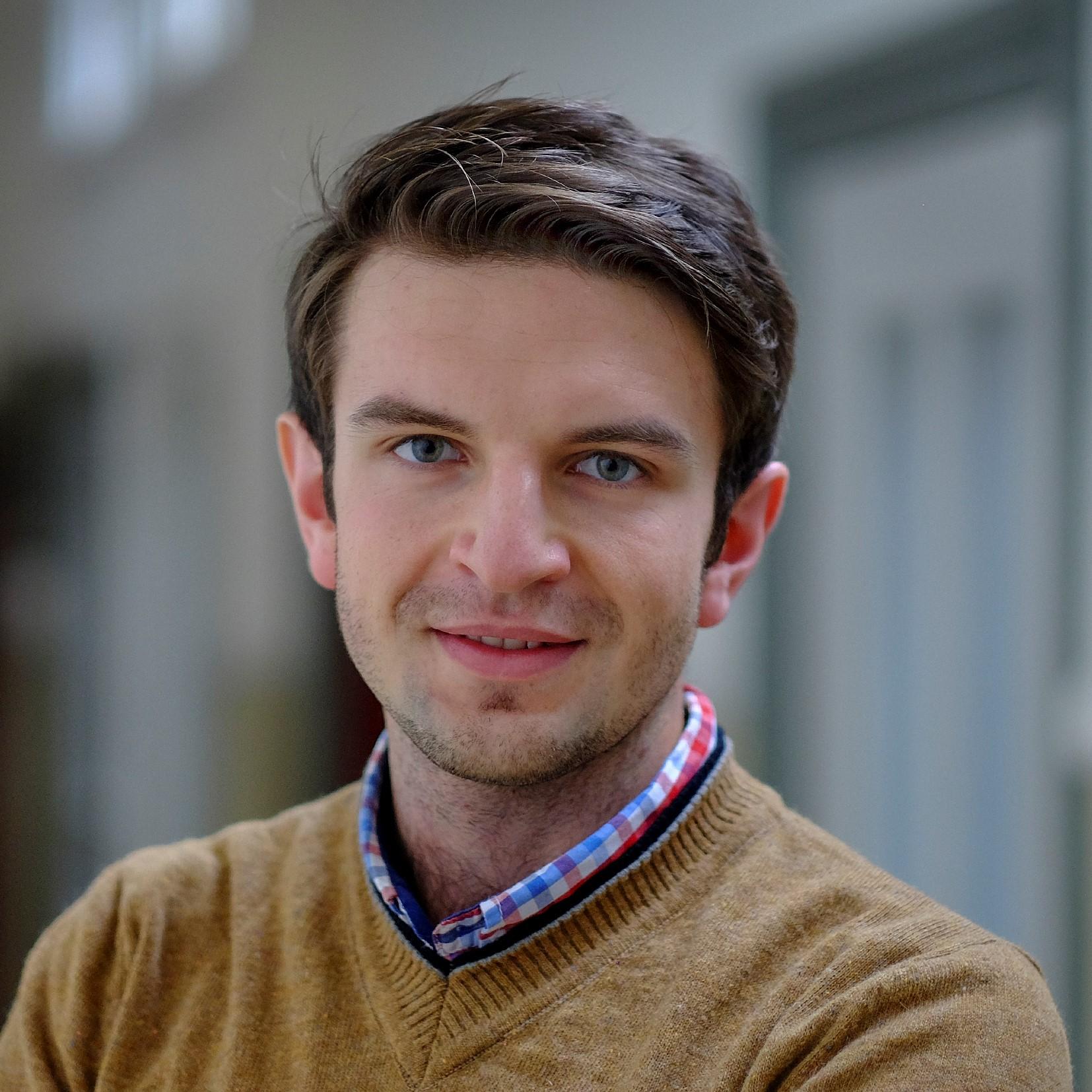 Iulian Romanyshyn