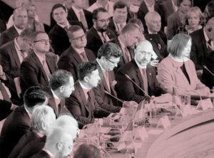 Nedim Useinov: War die Krim-Plattform ein Erfolg?
