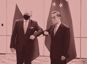 Bogdan Goralczyk: Die turbulenten Beziehungen zwischen China und Polen