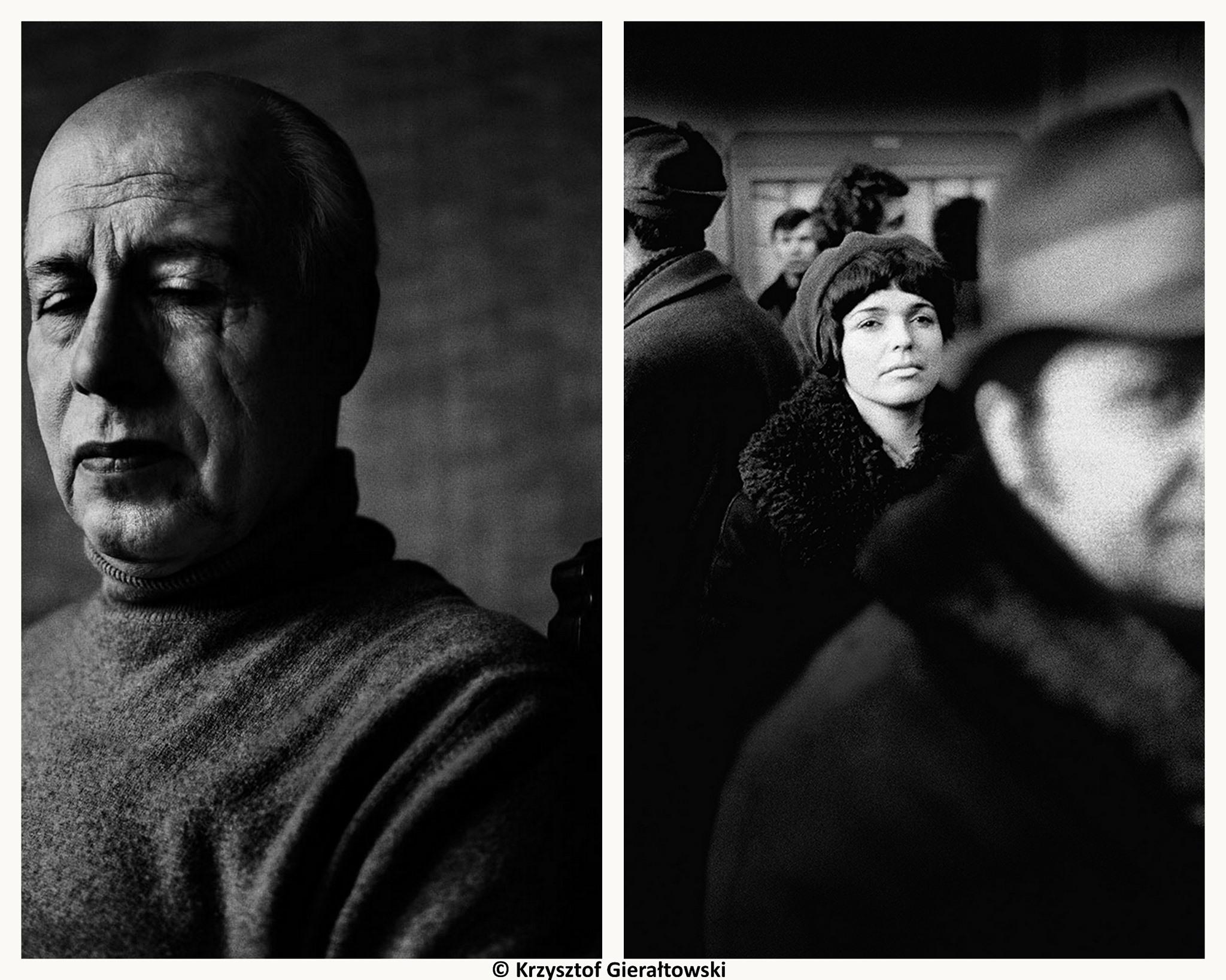 Ausstellung »Miłosz, Szymborska, Tokarczuk und die anderen«